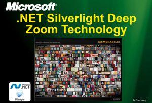DeepZoom Tech