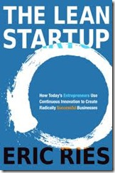 Lean Start-up by Eric Ries